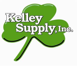 Kelley Logo for Robotic Bag Palletizer